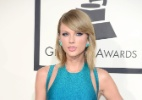"""Taylor Swift diz que piadas sobre sua vida amorosa são """"humilhação pública"""" - Michael Nelson EFE/EPA"""