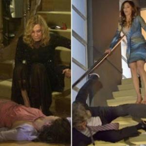 """Aguinaldo Silva diz que sempre foi obcecado por """"escadas assassinas"""""""