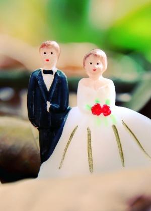 Convidados podem registrar detalhes do casamento com o Instagram