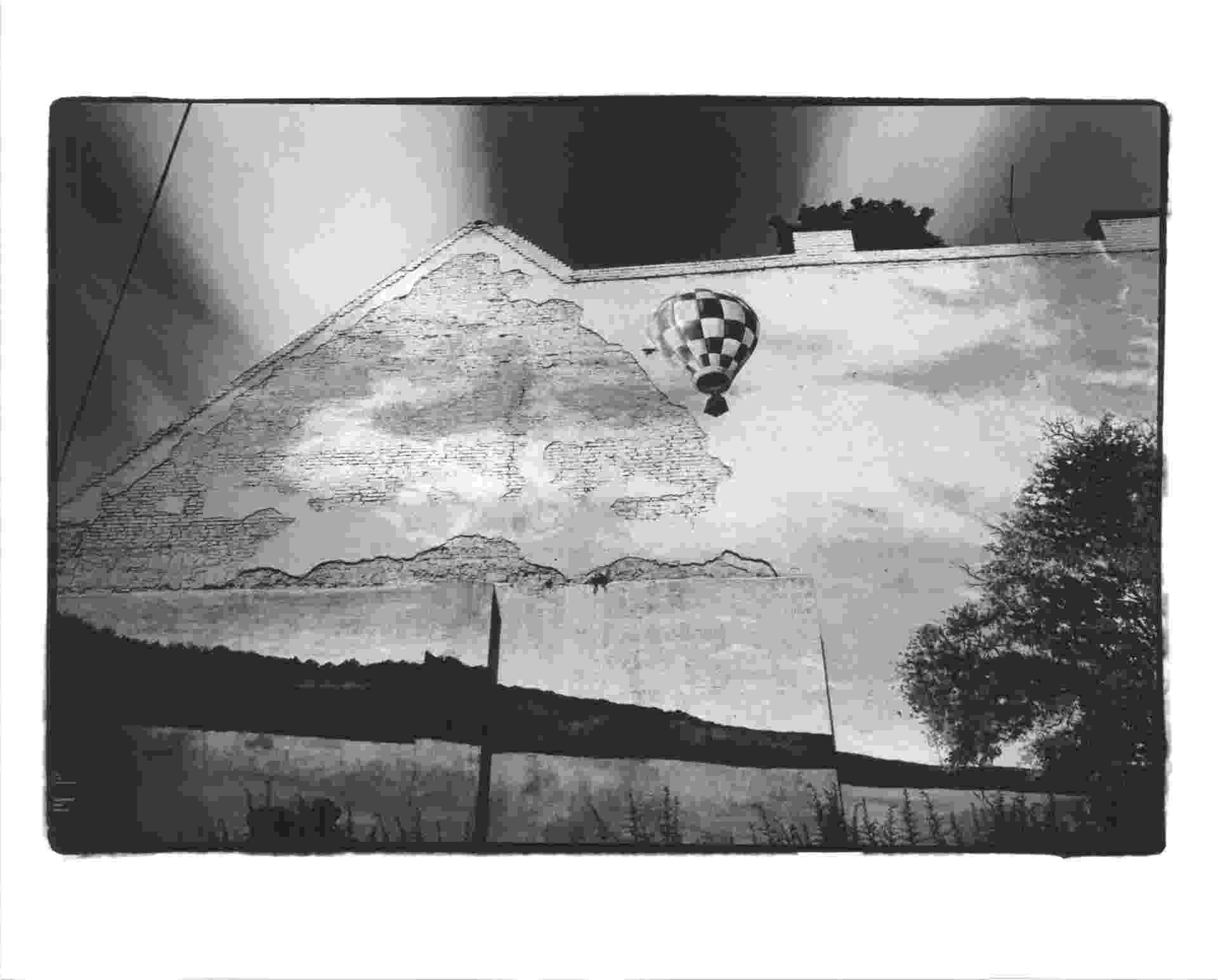 """Croácia: imagem faz parte da exposição """"Jessica Lange: Fotógrafa"""", que a atriz inaugura no Museu da Imagem e do Som de São Paulo - Jessica Lange/Divulgação"""
