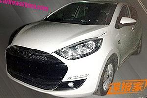 Reprodução/Car News China