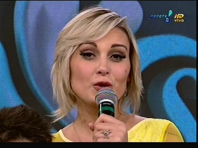 Andressa Urach no