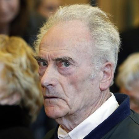 O eletricista aposentado Pierre Le Guennec, acusado de ocultar obras do pintor espanhol Pablo Picasso - Eric Gaillard/Reuters