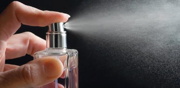 Certos elementos químicos de sprays aromatizadores e velas podem trazer risco à saúde - Getty Images