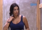 """Veja como foi a formação do 5º paredão do """"BBB15"""" - Paulo Belote/Divulgação/TV Globo"""