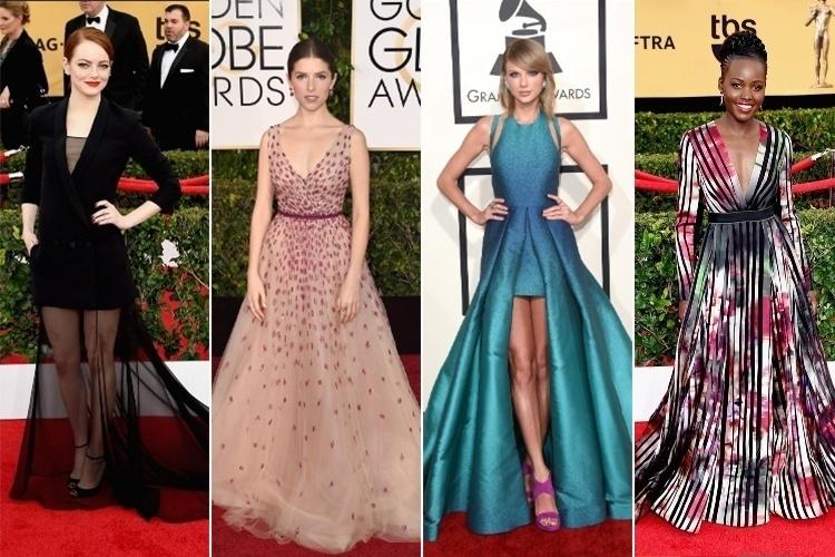 614b8915c Fotos: Inspire-se nas famosas para escolher o vestido de debutante ...