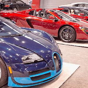 Bugatti Veyron 16.4 Grand Sport Vitesse - Scott Olson/Getty Images/AFP
