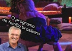 """Furto, fome, paredão triplo: Diva Depressão resume 4ª semana do """"BBB15"""" - Reprodução/TV Globo/Montagem Diva Depressão"""