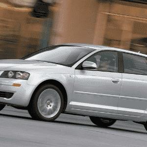 Audi A3 2006 - Divulgação