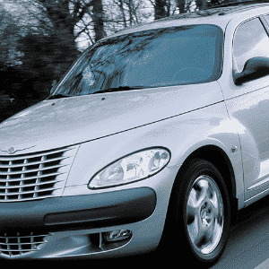 Chrysler PT Cruiser - Divulgação