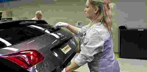 6. PEUGEOT EMP2: nova geração do 308 é um dos carros que a nova base pode fazer - Reprodução