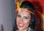 Ex-BBB Kelly Medeiros vence reality show português - Duran/AgNews
