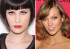 Você sabe o nome dos cortes de cabelo? - Divulgação/Getty Images/Fotomontagem/UOL