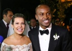 Manuela Scarpa e Amauri Nehn/Photo Rio News