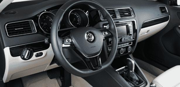 Volkswagen Jetta TSI 2015 - Murilo Góes/UOL - Murilo Góes/UOL