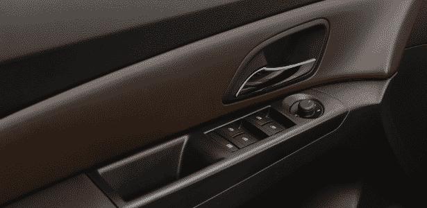 Chevrolet Cruze Sport 6 LTZ 2015 1 - Murilo Góes/UOL - Murilo Góes/UOL