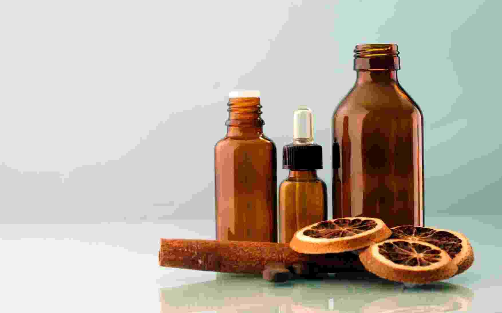 O que são óleos essenciais? - Getty Images