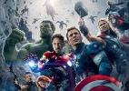 """Novo """"Vingadores: Guerra Infinita"""" não será mais dividido em duas partes - Divulgação"""