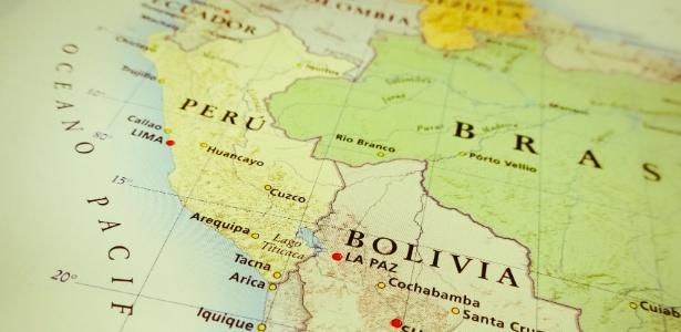 Conhecer a Bolívia é fácil para quem está no Mato Grosso do Sul