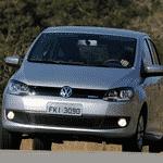 Volkswagen Fox 2014 - Murilo Góes/UOL