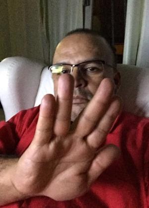 """Francisco Chagas, de Taguatinga (DF), """"deseja vida longa e próspera ao Dr. Spock"""""""