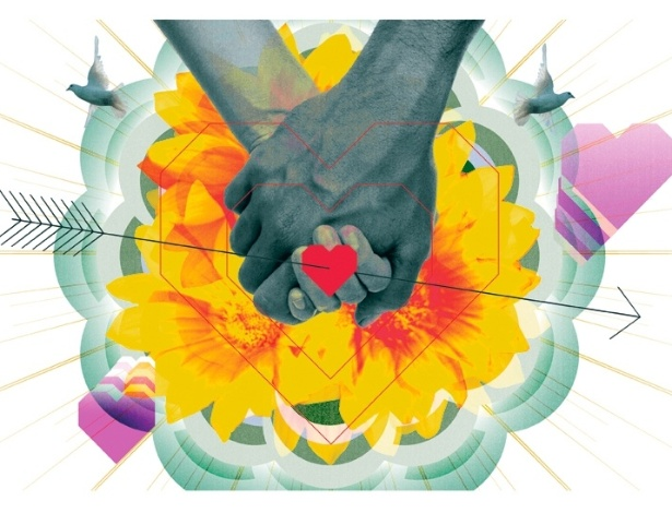 Estudo diz que casais juntos há muito tempo continuam transando -  Stuart Bradford/The New York Times