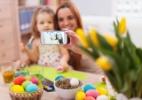 Você expõe seu filho na internet? - Getty Images