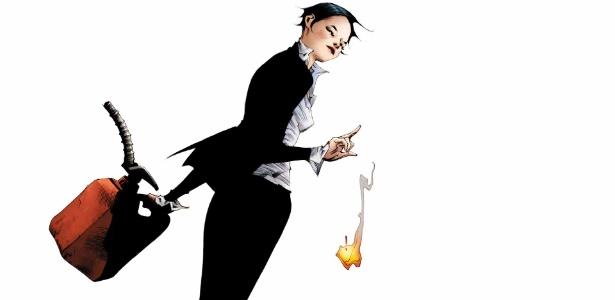 """Mulher-Gato sai do armário na nova edição de """"Catwoman #39"""" - Divulgação"""