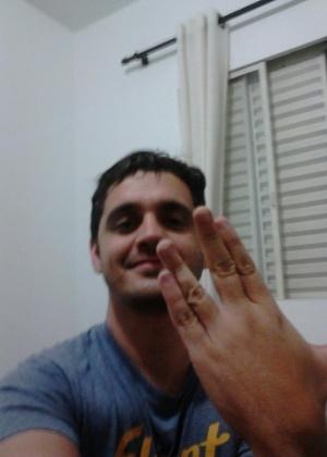 """""""Nimoy marcou toda uma geração com Mr Spock. Quem gosta de ficção científica vai sempre lembrar dele no 'Star Trek'. Deixará saudades"""", diz Guilherme Lanna, jornalista em Belo Horizonte (MG)"""