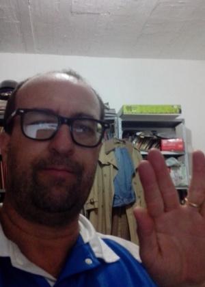"""""""O mais humano dos vulcanos deixará saudades"""", diz Rodrigo Dinelli, de Belo Horizonte (MG)"""