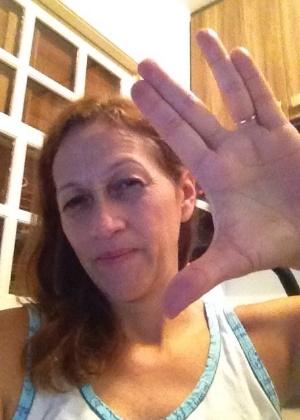 """""""Encontrei ele e a esposa uma vez, em Nova Iorque. Eles foram super gentis, umas graçinhas!"""" diz Suely Ribeiro, de São Paulo (SP)."""