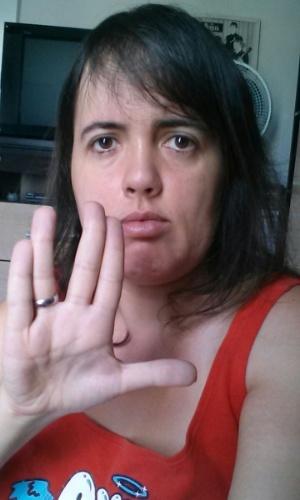 """""""Eu ainda não acredito que você se foi... Vá em paz, Nimoy."""" diz Andressa de Melo, de São Paulo (SP)"""