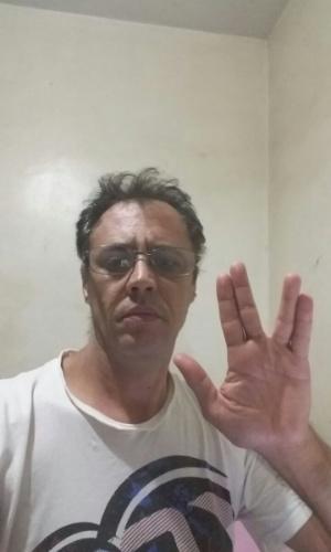 """LLAP"" diz António Cláudio Silva, de Atibaia (SP)"