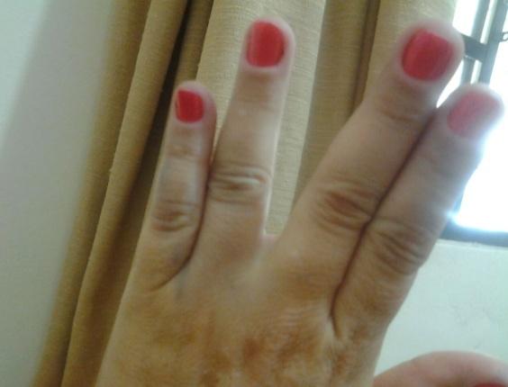 """""""Nimoy é o máximo."""" diz Silvana Arruda, de Brasília (DF)"""
