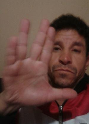 """""""Para sempre Nimoy!"""" diz Anderson Castro, de Guarapuava (PR)."""
