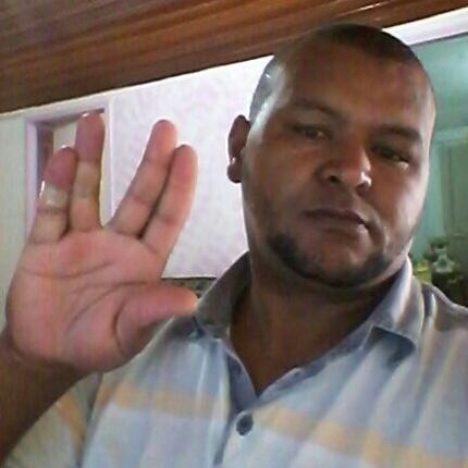 """""""Sempre vai ser lembrado!"""" diz Sidney Sousa, de Curitiba (PR)."""