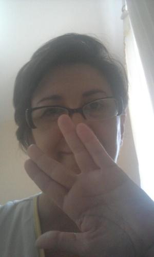 """""""Sr. Spock, foi bom assistir a possibilidade de equilibrar a razão e a emoção."""" diz Debora Garcia, de Tatuí (SP)"""