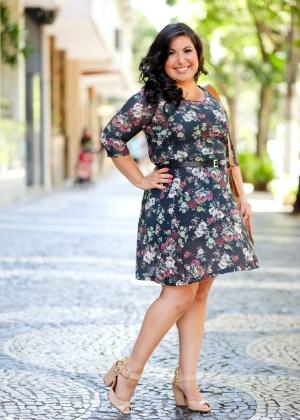 """A atriz Mariana Xavier interpretará a periguete Claudete em """"I Love Paraisópolis"""""""