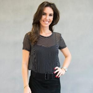 Glenda Kozlowski está afastada da TV por tempo indeterminado - Divulgação/TV Globo