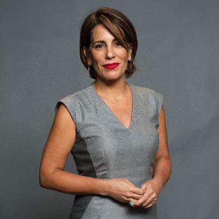Gloria Pires dedica homenagem a Eva Todor, que morreu em casa neste domingo (10) - Estevam Avellar/TV Globo