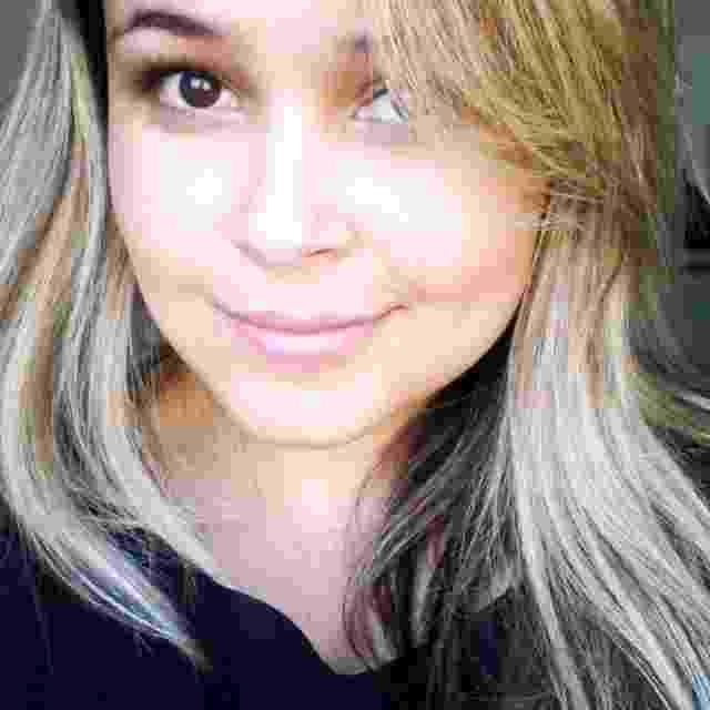 Eulla Nathani Vieira Ferreira, 25, gestora administrativa - Arquivo pessoal