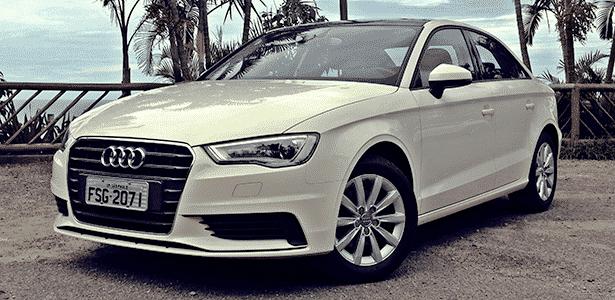Audi A3 Sedan 1.4 - Carsale - Carsale