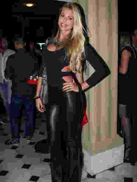 """Caroline Bittencourt compara """"antes e noites"""" - Manuela Scarpa/Photo Rio News"""