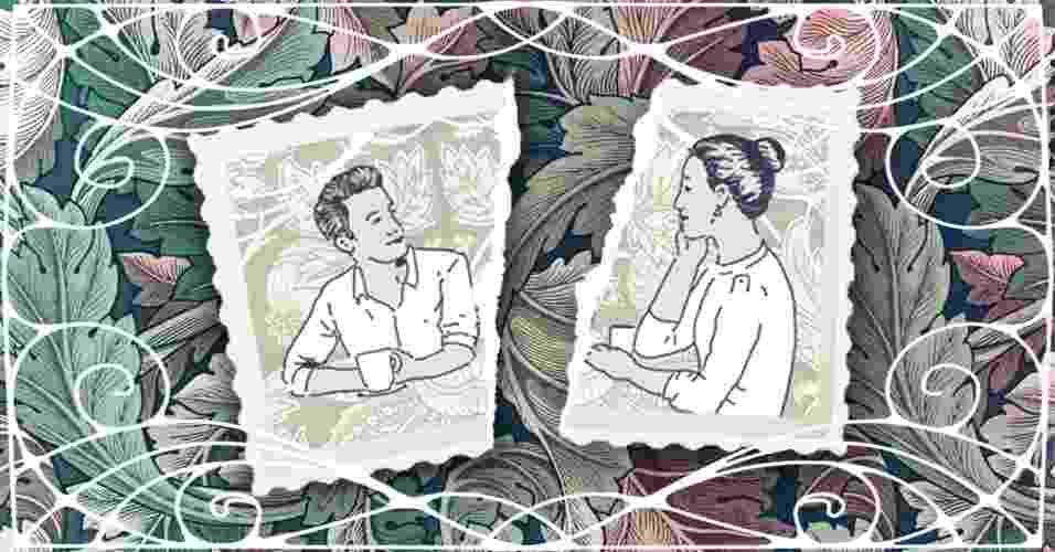 Colocar um ponto final em um relacionamento amoroso não é uma tarefa fácil. Mas sentir pena do parceiro e levar adiante uma relação que já não tem futuro é ainda pior. Para enfrentar a situação da melhor forma possível, adote algumas medidas que ajudarão a amenizar mágoas e ressentimentos. Por Louise Vernier e Rita Trevisan, do UOL, em São Paulo - Didi Cunha/UOL