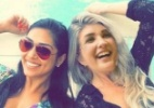Diva Depressão: E agora, quem vai substituir Tamires? - Reprodução/TV Globo/Montagem Diva Depressão