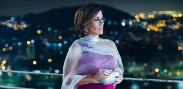 """Insaciável, Beatriz (Gloria Pires) é a maior pegadora de """"Babilônia"""""""