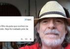 Reprodução/Twitter/zehdeabreu