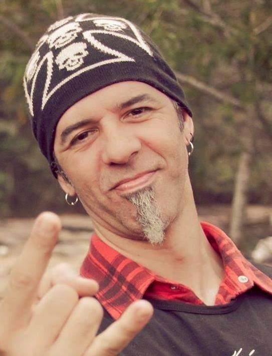 Jairo Guedz, guitarrista original do Sepultura