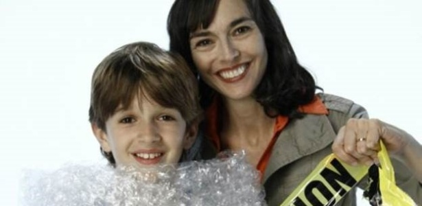 Lenore Skenazy tem um reality para convencer pais protetores a dar espaço aos filhos - Discovery Channel