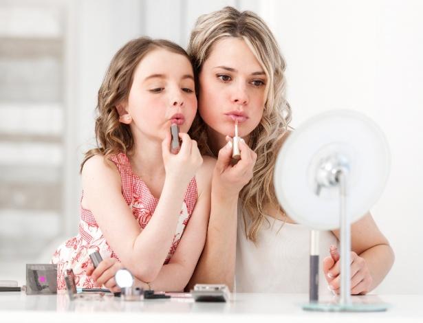 Elogiar quem foge do padrão tradicional mostra à criança que há vários tipos de beleza - Getty Images